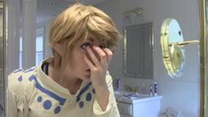 Cosplay Makeup & Wig Mini-Tutorial - Skyward Sword Link