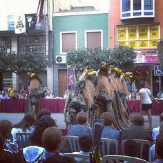 Fiestas #villena
