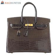Hermès Birkin sells for $100K setting stage for future resale prices