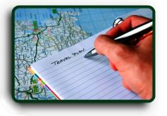 Road Trip Planning Notebook Travel Packing, Travel Tips, Road Trip Planner, Road Trip With Kids, Trip Planning, Vacations, Places To Go, Trips, Notebook