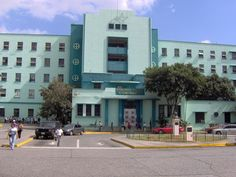 "Hospital Central Universitario ""Dr. Antonio Maria Pineda"" - Barquisimeto, Venezuela"