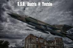 Lost Places - usb-austria Webseite!