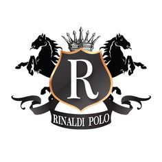 My final #LOGO for the Equestrian collection.