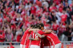 Benfica é a equipa com mais autogolos a favor na I Liga