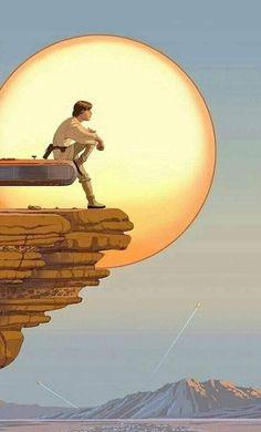 Star Wars Forever