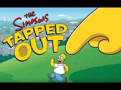 The Simpsons Tapped Out iOS Review