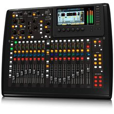 nice BEHRINGER X32 COMPACT Mixer Studio Digital Board Console Stay Sound + Guarantee Check more at https://aeoffers.com/product/music-and-instruments/behringer-x32-compact-mixer-studio-digital-board-console-stay-sound-guarantee/