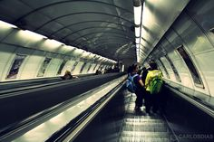 "Vote for ""Prague Subway"" and they could win $ 1000!"