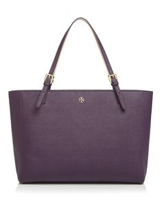 e5f437d6f9 Tory Burch Tote - York Buckle Womens Closet, Weekender Tote, Tote Bag, Every