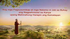 Ang Diyos Mismo, Ang Natatangi III Ang Awtoridad ng Diyos (II) (Ika-anim...