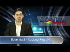 Bolivia Sports les lleva las noticias del deporte boliviano al mundo, a través de uno de los periodistas deportivos más reconocidos de Bolivia, Julio Cesar Lozada, les da un recuento de la primera fecha liguera, así como las noticias más importantes del mundo futbolístico internacional.