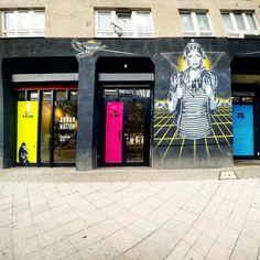 CMYK #unbelievable #unique #united #urbannationberlin #front #cmyk #bülowhood  #youareunbelievable #iamunique #weareunited  #streetart #berlin #schöneberg #urbanart #berlinstreetart #streetarteverywhere #berlinart #urbannation #berlinstagram #graffiti #berlincity #instagraffiti #publicart #graffitiart #sprayart #tankpetrol #berlinkunst #hauptstadt