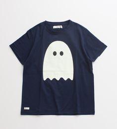 I am I / ghost Tee