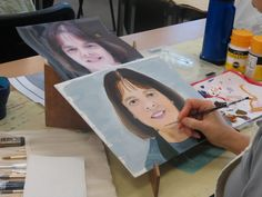 Learners taking part in an acrylic painting class, developing their artistic skills. To join this course in the future, or any of our other courses, go to www.uk or call 01296 382 403 Jewellery Making Courses, Part Time, Gardening Courses, Art Courses, New Hobbies, Learning Centers, Painting & Drawing, How To Find Out