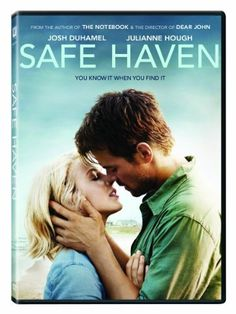 Safe Haven DVD ~ Hough, http://www.amazon.com/dp/B00BN3EE1O/ref=cm_sw_r_pi_dp_eu7Jrb1QCG61Q