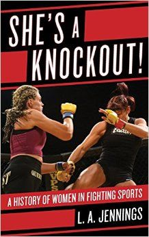 She's a Knockout! /    Circulating Collection GV709 .J45 2015