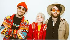 Paramore and Nick Grimshaw for BBC Radio 1 Banda Paramore, Paramore Band, Hayley Paramore, Paramore Hayley Williams, At The Disco, Evanescence, Green Day, Tao, Tennessee