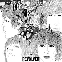 Revolver (Beatles album) - Wikipedia, the free encyclopedia
