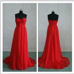vestidos de fiesta cortos 2013 rojos - Buscar con Google