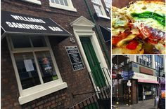 It's British Sandwich Week! Here's our list of the best butty shops in Manchester - Manchester Evening News