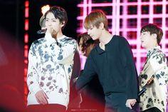 BTS V & Jungkook © Delight V | Do not edit.