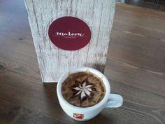 Coffee @ Maroon
