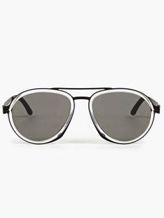 59e4fe8e09 MYKITA X Damir Doma Acetate DD1.2 Sunglasses