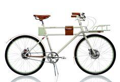 """E-Bike """"Faraday Porteur"""": Vorfinanzierung von 18 kg Transportrad durch Käufer (Fotos) - http://ebike-news.de/e-bike-faraday-porteur-vorfinanzierung-von-18-kg-transportrad-durch-kaufer-fotos-2/134514/"""