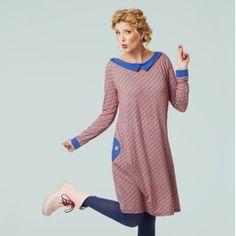 896da5be 52 Best Style images | Tunic, Ladies fashion, Woman fashion