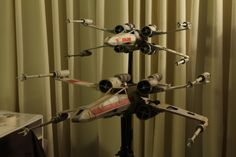 "X-wing fighter 1/24 Studio Scale ""revisited Edition"".... WOW!!!!!!!!!!!!!!!!!!!!!!!!!"