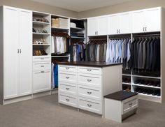 Image Result For Closet Designs