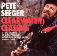 "Peter ""Pete"" Seeger (May 3, 1919 – January 27, 2014) was an American folk singer. A fixture on nationwide radio in the 1940s, he also had a string of hit records during the early 1950s as a member of The Weavers, most notably their recording of Lead Belly's ""Goodnight, Irene"", which topped the charts for 13 weeks in 1950."