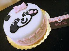Torta de panda
