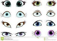 Image result for arty eyes