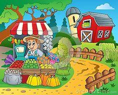 Farmer theme image 8