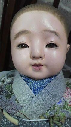 男の子人形