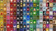 Comic Book Wallpapers.