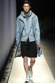 Z Zegna • Spring/Summer 2015 Menswear • Florence