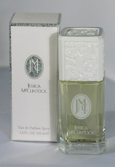 LOVE LOVE LOVE THIS SCENT!!! The only one I use. Jessica Mcclintock by Jessica Mcclintock.