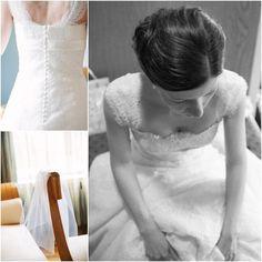 Wedding Photography Ideas : bride getting ready & details  I  Petra Veikkola Photography  www.petraveikkola.