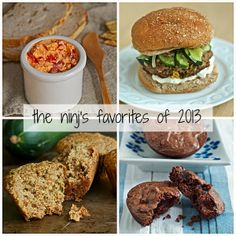 Best of 2013: your favorite recipes and mine -- from the Yankee Kitchen Ninja