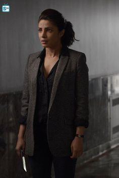 """#Quantico 1x12 """"Alex"""" - Alex"""