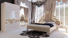 Santora Avangarde Yatak Odası