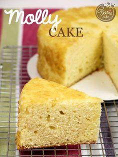 Die kleine Schwester des Wunderkuchen der Molly Cake ist schnell herzustellen und lecker. Etwas fester als der Wunderkuchen. Probieren Sie ihn aus!
