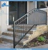 Marvelous Railings For Outdoor Stairs #12 Aluminum Outdoor Stair Railings