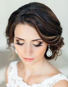 Az esküvői sminkek típusai