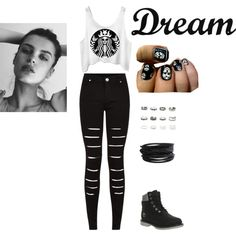 dream by mayse-locker on Polyvore