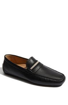 Bally 'Wabler' Loafer (Men)   Nordstrom