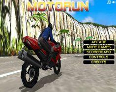 Participa en las mejores carreras con motos en las calles de la ciudad mas grande del mundo