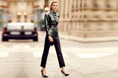 8 Cool Style Tips You Can Try To Look Taller Than You Really Are